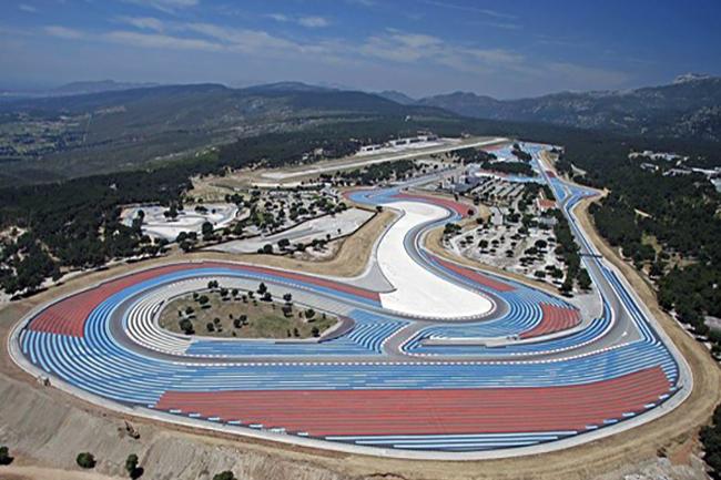 Gran Premio de Francia