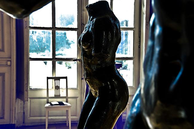 Museo Rodin, Parigi