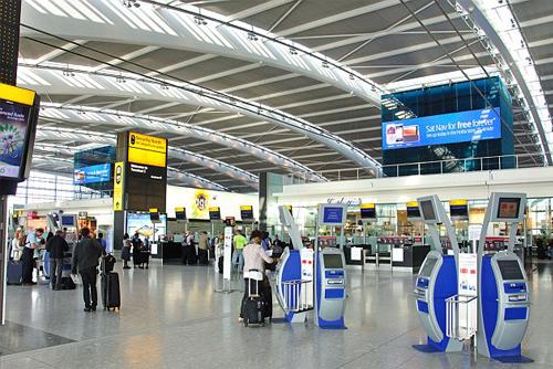 Aeroporto Beauvais di Parigi