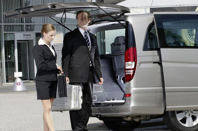 Private taxi up to 8 places, Orly Airport