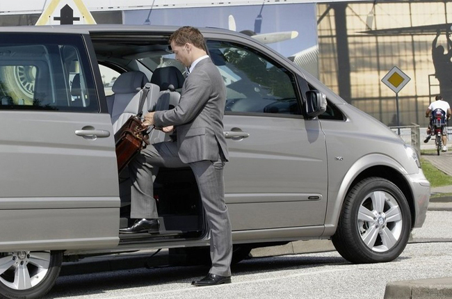 Private taxi up to 8 seats, Cdg Airport